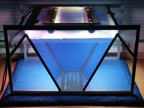 mecklenburg vorpommern 2006 ein design aquarium f r. Black Bedroom Furniture Sets. Home Design Ideas
