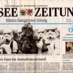 Bild: Pressemitteilungen / Ribnitz-Damgartener Zeitung 18.05.2005