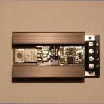 Bild: CREE XM-L T6 auf Star / Konstantstromquelle