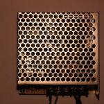 Bild: CREE XM-L T6 auf Star / Netzteil auf 12 Voltbasis