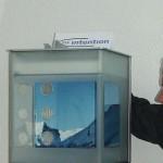 """Bild: Über mich und der Wunsch nach Individualität / """"Foxtrott Antarktika"""" (2014) ist das 14. Modell aus meiner Produktpalette."""