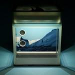 Bild: Foxtrott Antarktika (2014) in der Frontperspektive